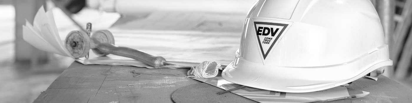 EDV Constructors - Sant Feliu de Guíxols